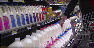 The Mueller Promise-Milk In Stores