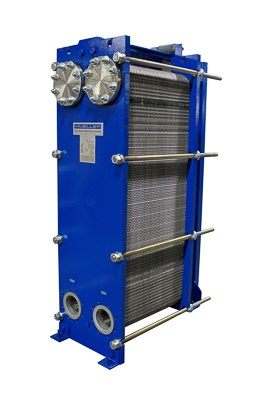 Accu-Therm AT-40 Plate Heat Exchanger