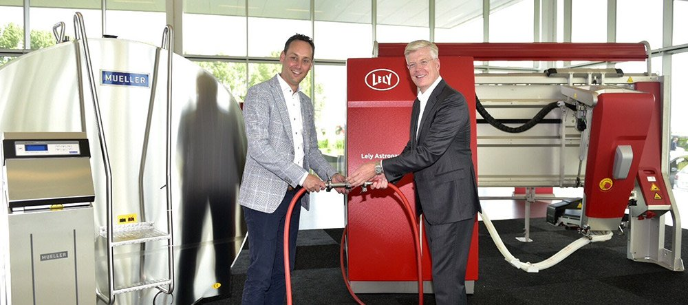 Lely-Mueller-cooler-agreement
