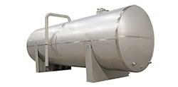 Beverage Storage Tanks