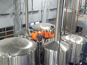 Brewing Case Studies