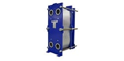 Accu-Therm® Plate Heat Exchangers