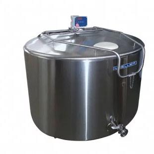 Mueller Model R Open Tank