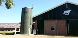 Silo Storage Tanks